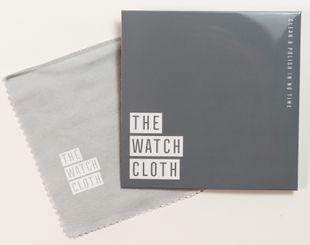 Preview image of Connoisseurs THE WATCH CLOTH