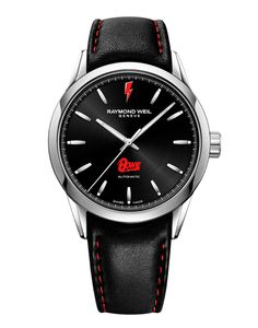 Preview image of Raymond Weil Freelancer Limited Edition David Bowie Watch