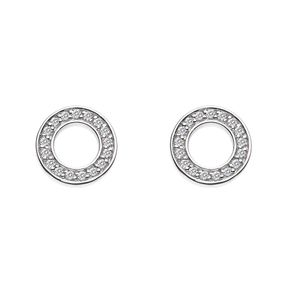 Preview image of Hot Diamonds Emozioni Saturno Earrings
