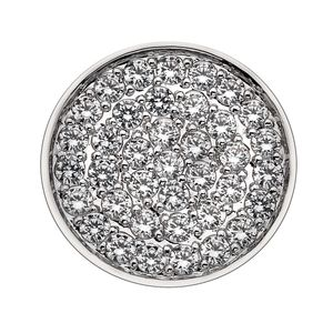 Preview image of Hot Diamonds Emozioni Ice Sparkle Coin