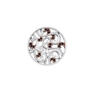 Preview image of Hot Diamonds Emozioni Edera Coin