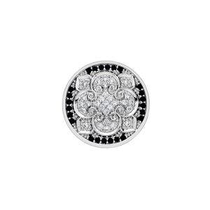 Preview image of Hot Diamonds Emozioni Fiore di Loto Coin