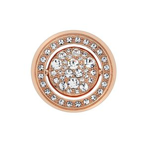 Preview image of Hot Diamonds Emozioni Large Rose Fiamme e Ghiaccio Coin