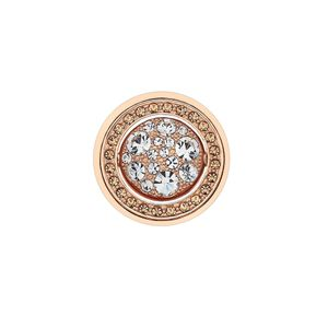 Preview image of Hot Diamonds Emozioni Rose Fiamme e Ghiaccio Coin