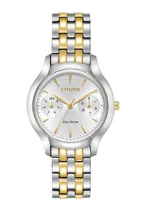 Preview image of Ladies Citizen Eco-Drive Silhouette Watch
