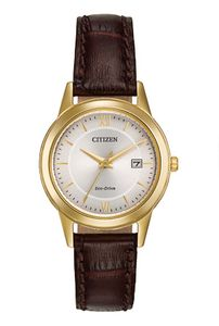 Preview image of Citizen Eco Drive Ladies' Straps Watch