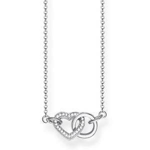 Preview image of Thomas Sabo Together Small Necklace
