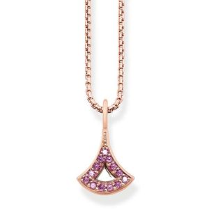 Preview image of Thomas Sabo Asian Ornaments Necklace