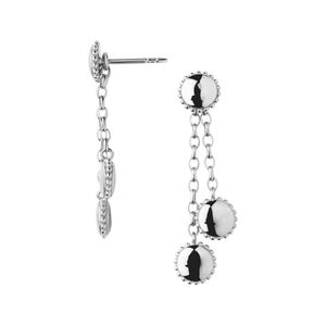 Preview image of Links Of London Silver Amulet 2 in 1 Earrings