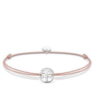 Preview image of Thomas Sabo Little Secret Tree Of Love Bracelet