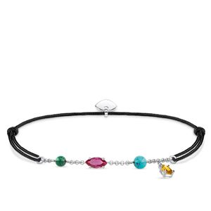 Preview image of Thomas Sabo Little Secrets Colourful Beaded Bracelet