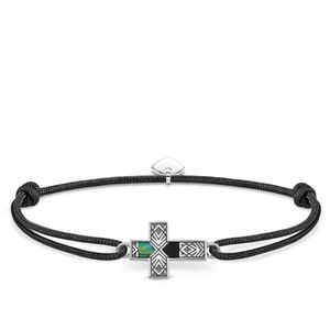 Preview image of Thomas Sabo Little Secrets Cross Bracelet