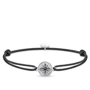 Preview image of Thomas Sabo Little Secrets Royalty Cross Bracelet
