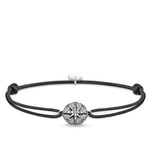 Preview image of Thomas Sabo Little Secrets Vintage Compass Bracelet