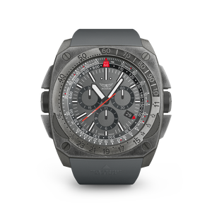 Preview image of Aviator MIG-29 Grey Chrono Strap Gents Watch
