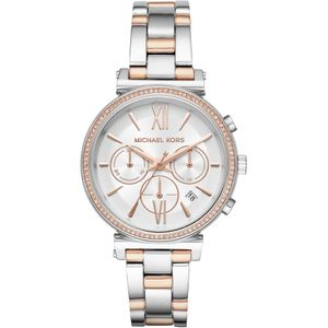 Preview image of Michael Kors Sofie Chronograph Watch