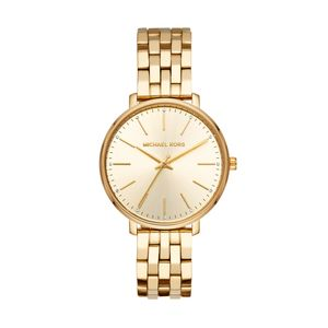 Preview image of Michael Kors Pyper Gold Ladies Bracelet Watch