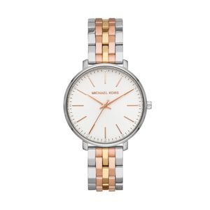 Preview image of Michael Kors Pyper Tri-Coloured Ladies Bracelet Watch