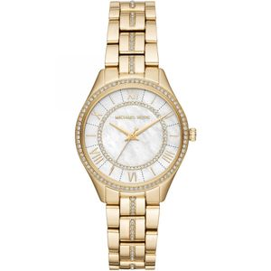 Preview image of Michael Kors Lauryn Gold Watch