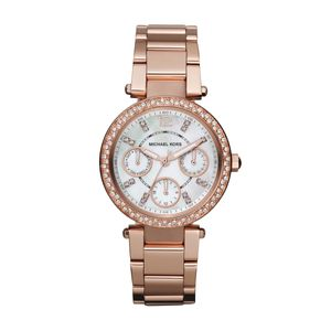 Preview image of Michael Kors Mini Rose Parker Watch