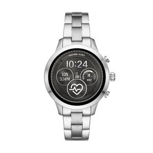 Preview image of Michael Kors Connected Stainless Steel Smartwatch