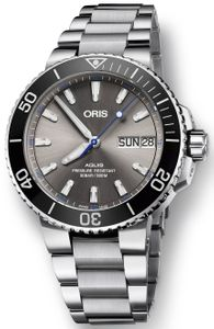 Preview image of ORIS HAMMERHEAD AQUIS LIMITED EDITION