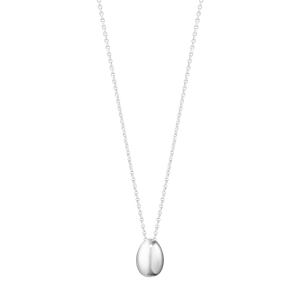 Preview image of Georg Jensen Astrid Mini Sterling Silver Pendant