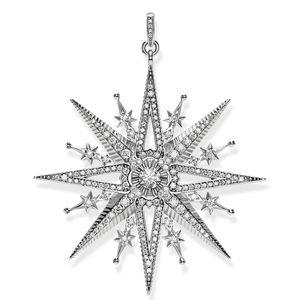 Preview image of Thomas Sabo Kingdom of Dreams Royalty Star Pendant