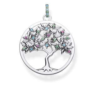 Preview image of Thomas Sabo Tree of Love Pendant