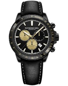 Preview image of Raymond Weil Tango MARSHALL AMPLIFICATION Limited Edition