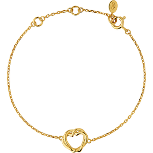 Preview image of Links of London Kindred Soul 18kt Yellow Gold Bracelet