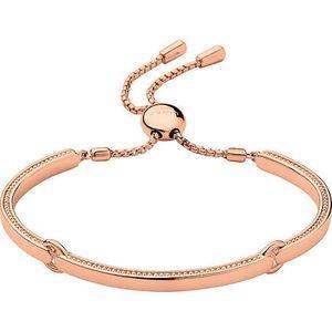 Preview image of Links of London Narrative 18kt Rose Gold Vermeil Bracelet