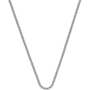 "Preview image of Hot Diamonds Silver 30"" Belcher Chain"
