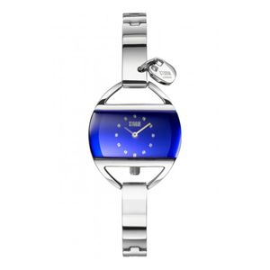 Preview image of Storm Temptress Lazer Blue Ladies Bracelet Watch