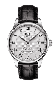 Preview image of Tissot Le Locle Powermatic 80 Mens' Watch