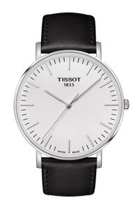Preview image of Tissot Everytime Large Gents Watch