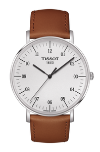 Preview image of Tissot Everytime Men's Large Strap Watch