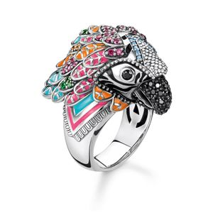 Preview image of Thomas Sabo Parrot Ring Size 54