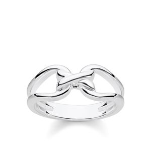 Preview image of Thomas Sabo Heritage Hugs and Kisses Ring
