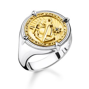 Preview image of Thomas Sabo Rebel Faith, Love and Hope Ring