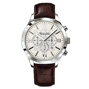 Preview image of Thomas Sabo Rebel Brown Strap Watch