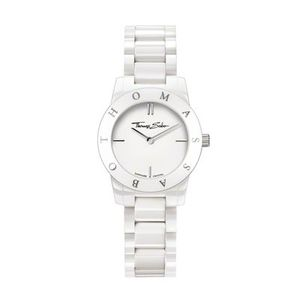 Preview image of Thomas Sabo Ladies Glam & Soul Ceramic Watch