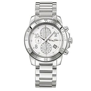 Preview image of Thomas Sabo Glam & Soul Silver Watch