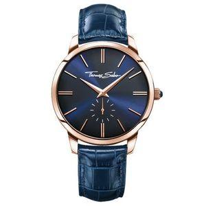 Preview image of Thomas Sabo Rebel Blue Strap Watch