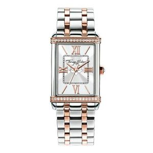 Preview image of Thomas Sabo Glam Bi-Colour Century Watch