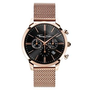 Preview image of Thomas Sabo Rose Eternal Rebel Mesh Watch
