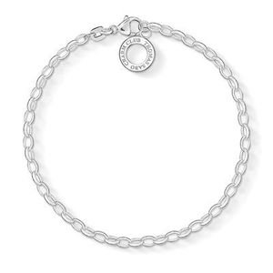 Preview image of Thomas Sabo Small Link Classic Charm Bracelet