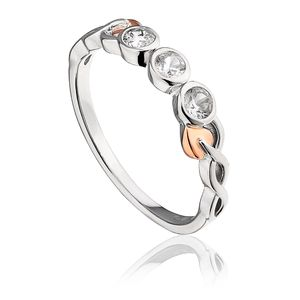 Preview image of Clogau Tree of Life® Zircon Ring