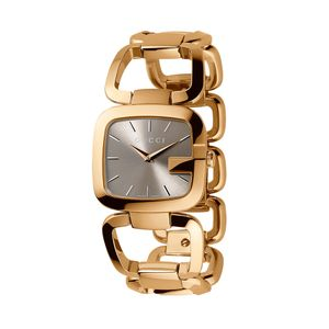 Preview image of Gucci G-Gucci Yellow Gold PVD Bracelet Watch