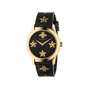 Preview image of Gucci Le Marché des Merveilles Black Bee watch